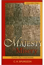 Spurgeon Majesty in Misery: Vol 1