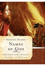 Stone The Names of God