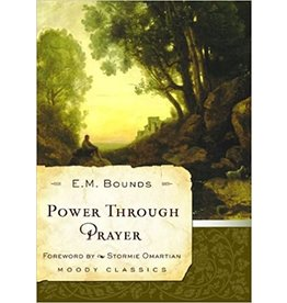 Bounds Power Through Prayer