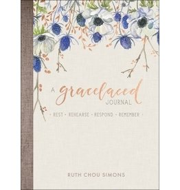Simons Gracelaced Journal