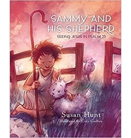 Hunt Sammy and His Shepherd