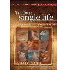 Farmer The Rich Single Life