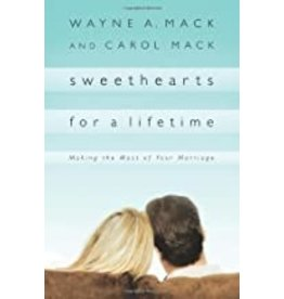 Mack Sweethearts for a Lifetime