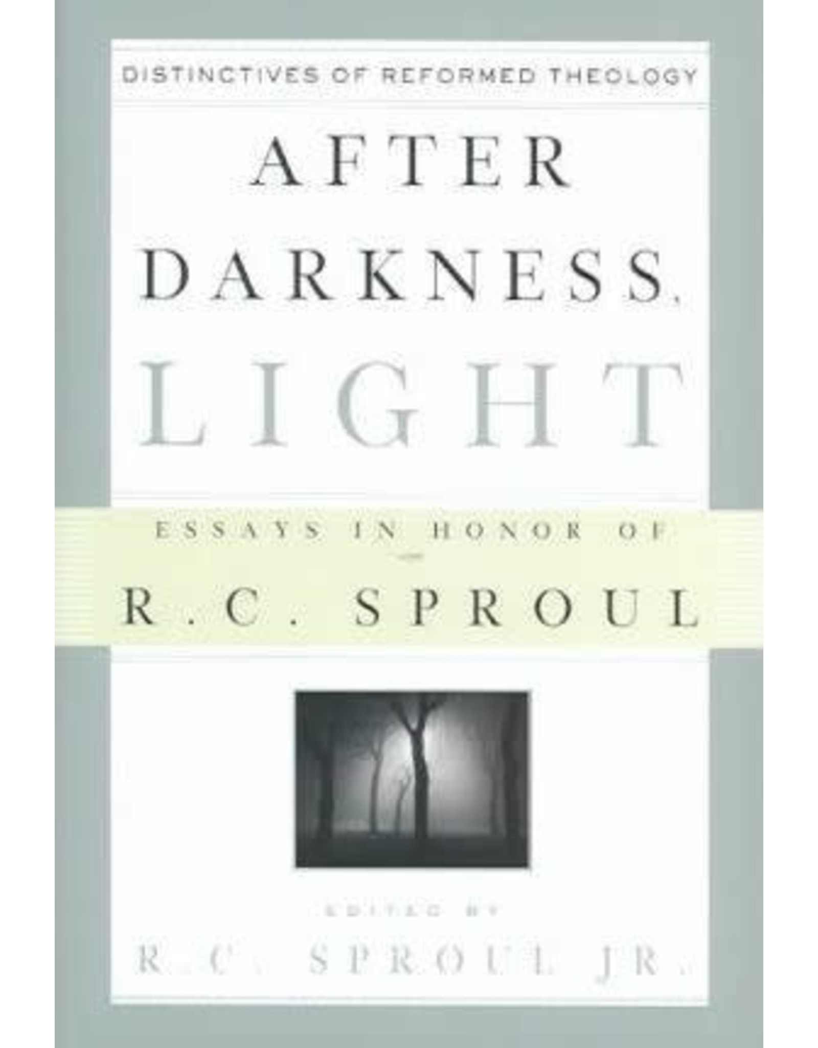 Sproul After Darkness, Light Paperback