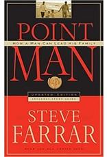 Farrar Point Man