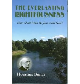 Bonar The Everlasting Righteousness