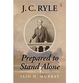 Ryle Prepared to Stand Alone - Paperback
