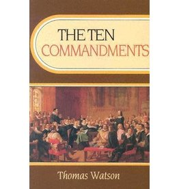 Watson The Ten Commandments