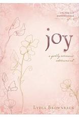 Brownback Joy