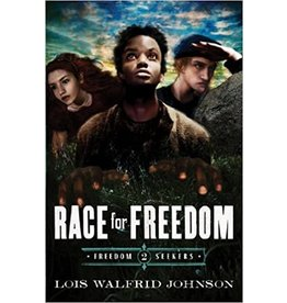 Johnson Race for Freedom