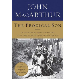 MacArthur The Prodigal Son