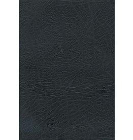 MacArthur NKJV MacArthur Study Bible Large Print Leather