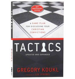 Koukl Tactics 10th Anniversary Edition