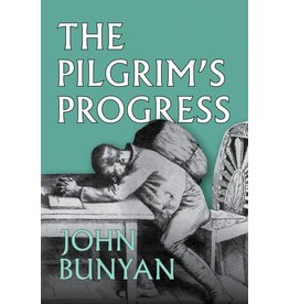 Bunyan Pilgrim's Progress  Hardcover