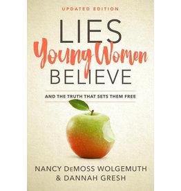 DeMoss Lies Young Women Believe