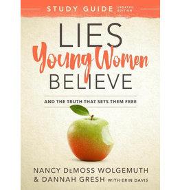 DeMoss Lies Young Women Believe Companion Guide