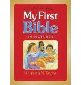 My First Bible in Pictures 15th Anniversary Edition