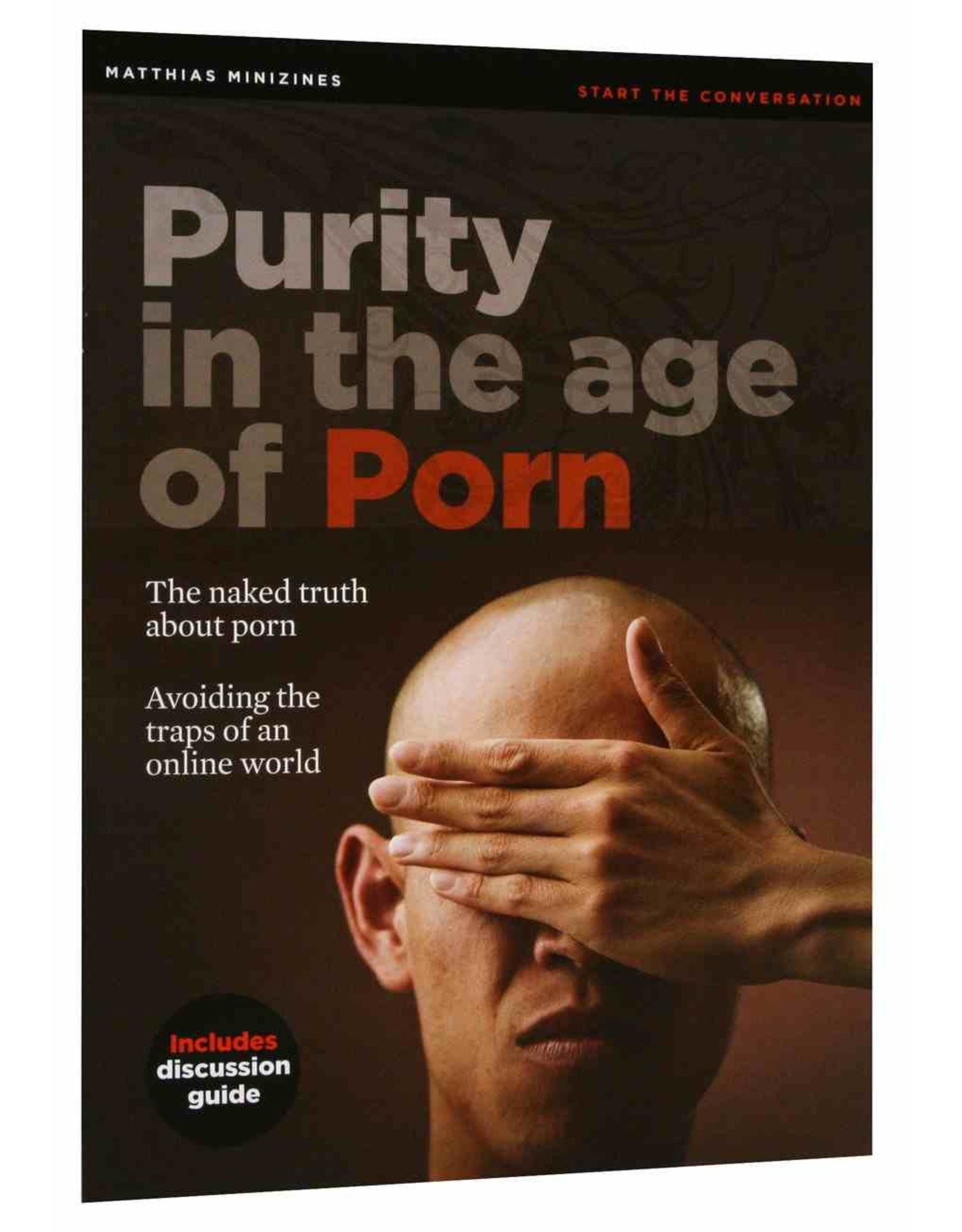 Minizines Purity in the Age of Porn