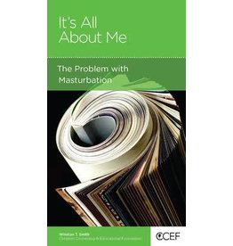 Winston T Smith It's all about me: The problem with masturbation