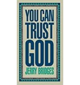 Bridges You can trust God