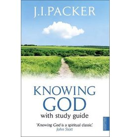 Packer Knowing God