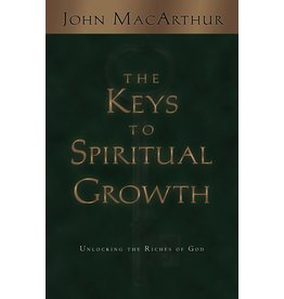 MacArthur Keys to Spiritual Growth
