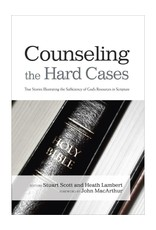 Scott and Lambert Counseling the Hard Cases - Paper Back