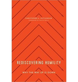 Hutchinson Rediscovering Humility