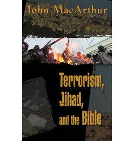 MacArthur Terrorism, Jihad and the Bible