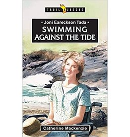 MacKenzie Swimming Against The Tide, Joni Eareckson Tada