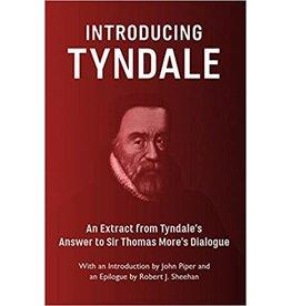 Tyndale Introducing Tyndale