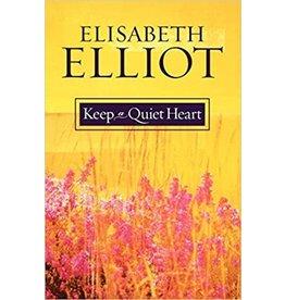 Elliot Keep a Quiet Heart