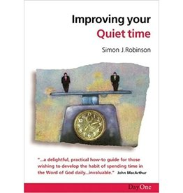 Robinson Improving Your Quiet Time