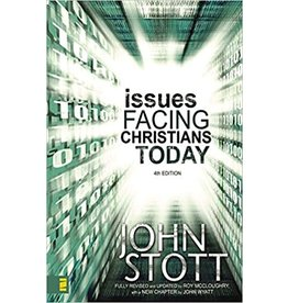 Stott Issues Facing Christians Today