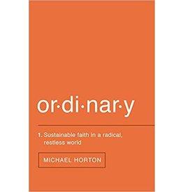 Horton Ordinary