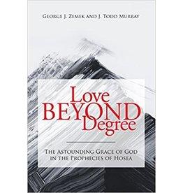 Zemek/Murray Love Beyond Degree