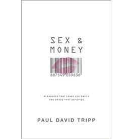 Tripp Sex and Money