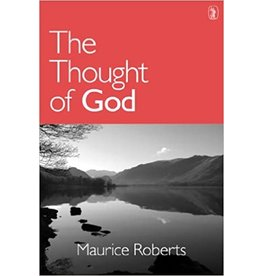 Roberts The Thought of God