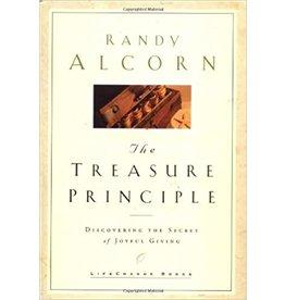 Alcorn The Treasure Principle