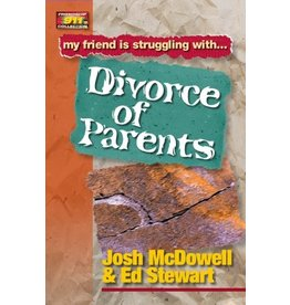 Stewart My Friend Is Struggling With Divorce of Parents