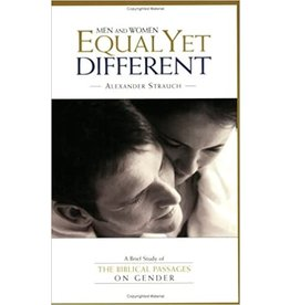 Strauch Men and Women: Equal yet Different