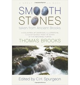 Brooks Smooth Stones taken from Ancient Brooks(Puritan Paperbacks)