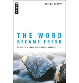 Davis The Word Became Fresh