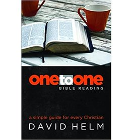 Helm One To One Bible Reading
