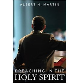 Martin Preaching In The Holy Spirit