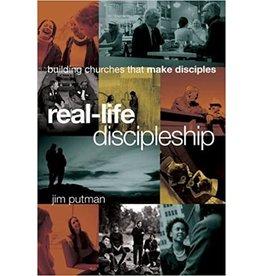 Putman Real-Life Discipleship