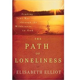 Elliot The Path of Loneliness