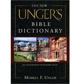 Unger Ungers Bible Dictionary