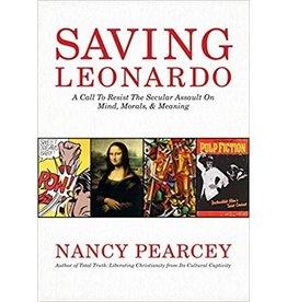 Pearcey Saving Leonardo