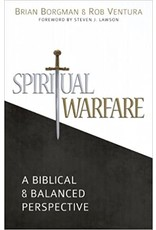 Borgman Spiritual Warfare